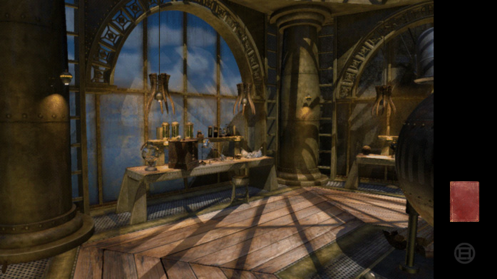 riven the sequel to myst android apps on google play riven the sequel to myst screenshot