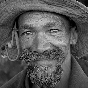 Seder by Theuns de Bruin - People Portraits of Men ( s )