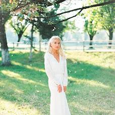 Wedding photographer Yana Anokhina (monayana). Photo of 31.05.2015