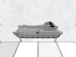 頭おかしい戦車