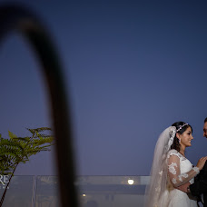 Wedding photographer Brenda Vazquez (AMOREFOTOCINEMA). Photo of 06.03.2018