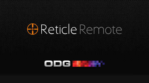Reticle Remote