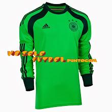 Photo: Alemania Portero 1ª Mundial 2014 * Camiseta Manga Corta * Camiseta Manga Larga