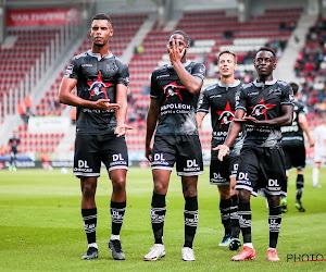 """Zulte Waregem ne panique pas après le 1 sur 6 : """"La différence avec la saison dernière est immense"""""""