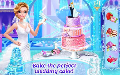 Ice Princess - Wedding Day 1.4.0 screenshots 2