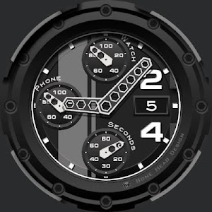 WatchMaker Watch Face v3.9.9f1 [Unlocked]