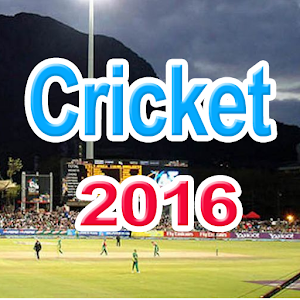 Live Cricket 2016 for T20 Cup