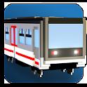 Undercity - Metro simulator icon