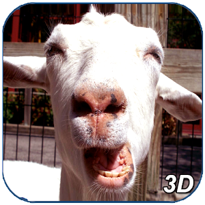 Goat Simulator 2016 for PC and MAC