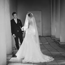 Wedding photographer Elena Kostrica (helenkoc). Photo of 15.08.2016