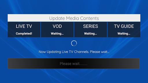 XCIPTV PLAYER 4.0.0 screenshots 7