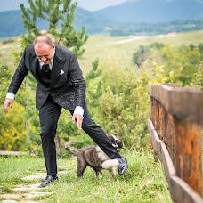 Wedding photographer Ionut-Silviu S (IonutSilviuS). Photo of 05.09.2018