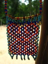 Photo: Beaded jewelry