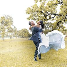 Wedding photographer Quin Drummond (drummond). Photo of 03.04.2017
