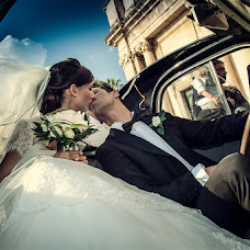 Fotografo di matrimoni Angelo Di blasi (FOTODIBLASI). Foto del 10.10.2017