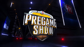 NBA TV Pregame Show thumbnail