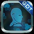 EVA Toucher Theme GO Launcher icon