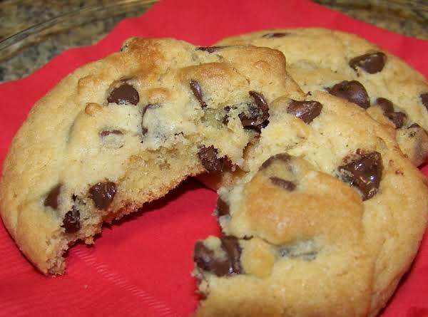 Bakery Cookies Recipe