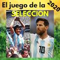 Adivina el Jugador de la Seleccion Argentina icon