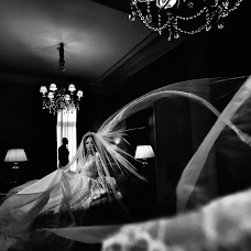Wedding photographer Elena Haralabaki (elenaharalabaki). Photo of 18.07.2018