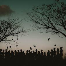 Wedding photographer Mel Dolorico (meldoloricophot). Photo of 20.03.2017