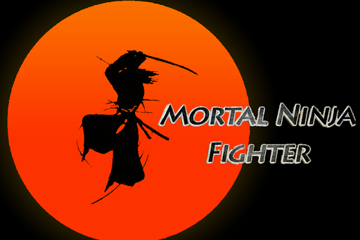 Morta Ninja Fighter donbe dead