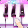 Piano Master Pink: Magic Piano Keyboard APK