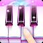 Piano Master Pink: Magic Piano Keyboard