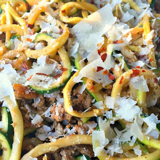 Ground Turkey Squash Zucchini Recipes.