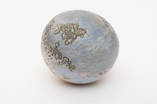 Elspeth Owen Ceramic Rattle 14