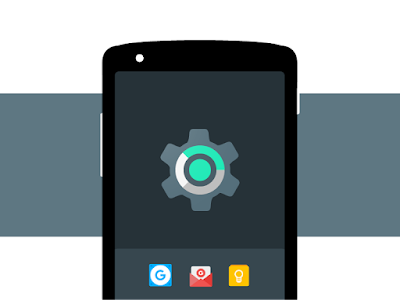 Colorcons - Icon Pack [BETA] v0.4