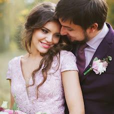 Wedding photographer Yuliya Volkogonova (volkogonova). Photo of 01.11.2016