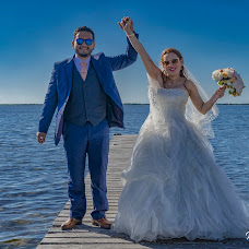 Wedding photographer Rodrigo Jimenez (rodrigojimenez). Photo of 12.02.2018