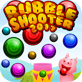 New Bubble Shooter 2017