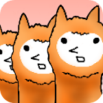 Alpaca Evolution Icon