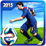 Real Brazil Football 2015 1.2 Apk