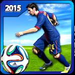 Real Brazil Football 2015 1.2 Apk