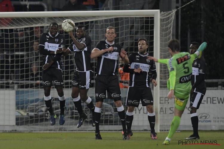 """En 2011, Charleroi et Eupen s'affrontaient en playoffs 3: """"Rien à voir avec les équipes d'aujourd'hui"""""""