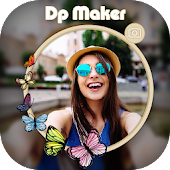 DP Maker Profile Photo Maker