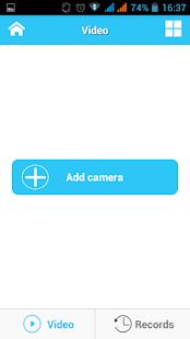 Smartcam Rambo - náhled