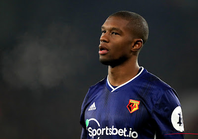 Watford opent The Championship met Christian Kabasele in de basis