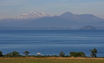 Photo: Lake Taupo