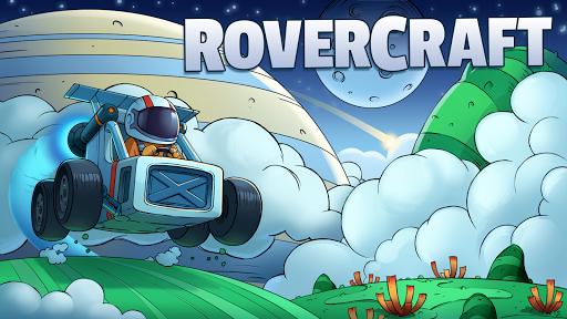 Rovercraft: Race Your Space Car 1.40 screenshots 1