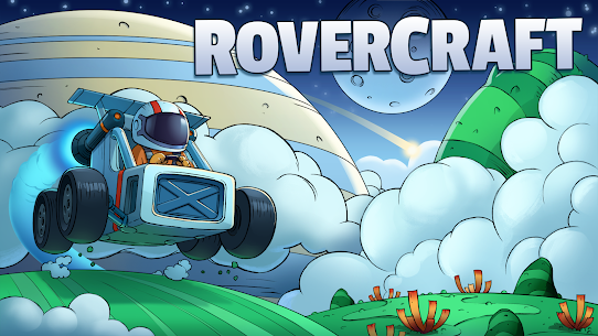 Rovercraft: Race Your Space Car Apk Download For Android 1