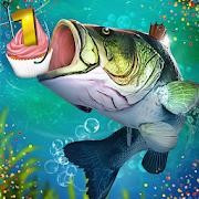 Fishing Clash: реальный рыбалки игра. 3D симулятор