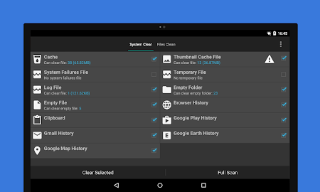 Assistant for Android  (786KB) Screenshot 9