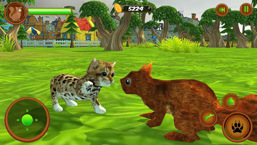 Simulator Kucing - Pet World 1.10 screenshots 1