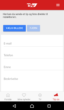 TV2 Nord 3.1.0 screenshot 2091075