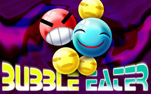 泡沫 食者 1