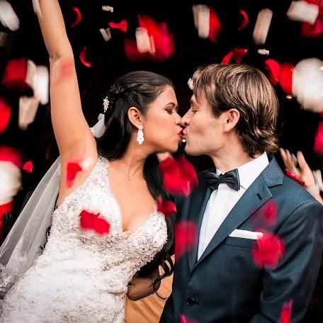 Fotógrafo de bodas Christian Puello conde (puelloconde). Foto del 23.11.2017